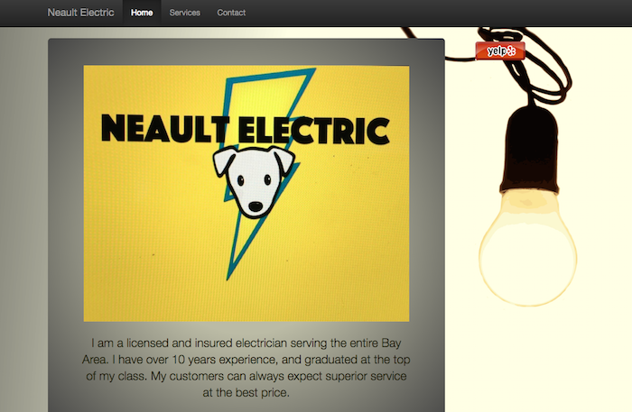 Neault Electric