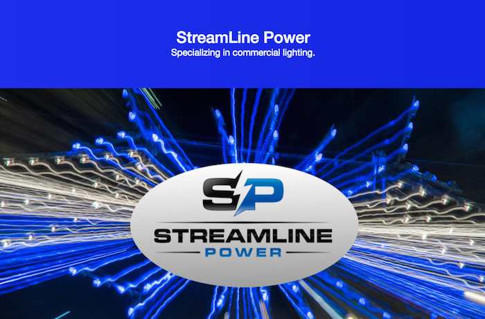 Streamline Power